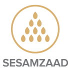 sesamzaad - Muffin vanille